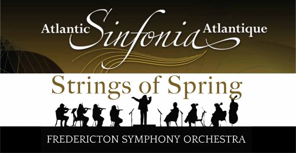 Strings of Spring